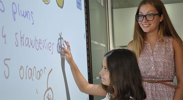 cursos para profesores de inglés