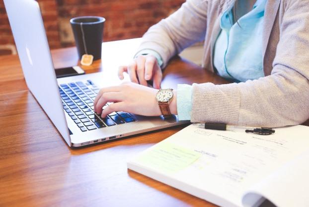 cómo escribir un email formal en inglés