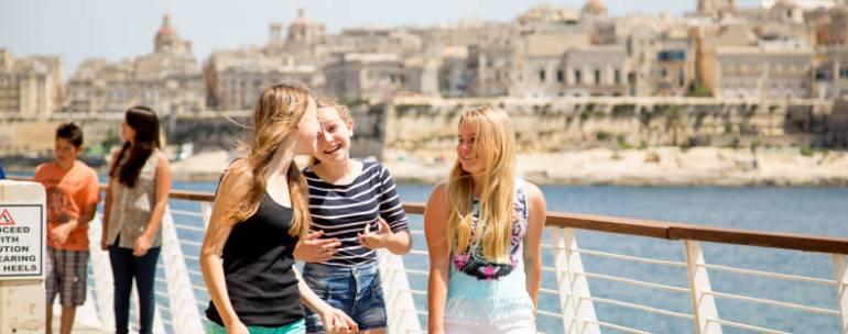 cursos de verano para jóvenes