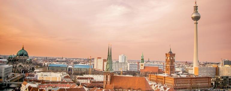 viajar a Berlín en noviembre