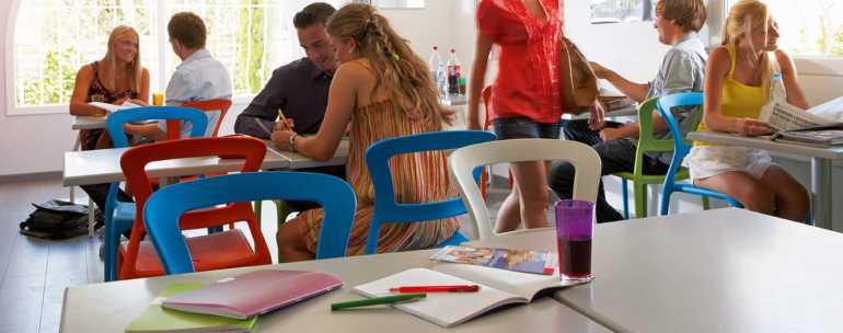 cursos de idiomas con las becas mineras 2012