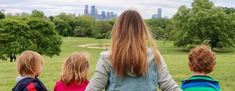 estancia de au pair en EEUU