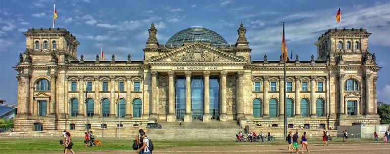 estancia en Alemania