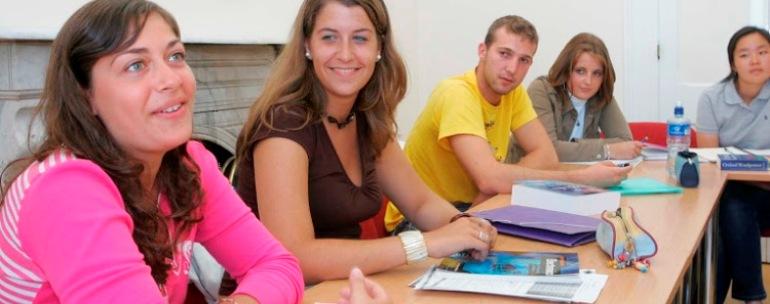 preparación de exámenes IELTS