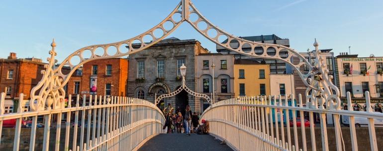 puente de Dublín